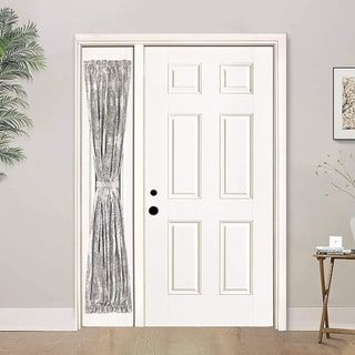 Driftaway Adrianne Rod Pocket Room Darkening Patio French Door