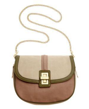 Julia Flap Bag