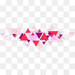 Vector Png Geometric Shapes Triangle Triangle Poster Pink Triangle Artistic Sense Pink Vector Triangle Vector Triangle Background Pink Triangle Triangle Design