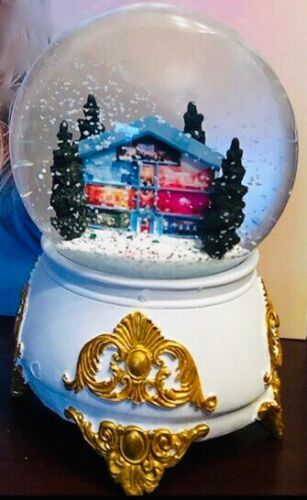 Taylor Swift Snow Globe Limited Edition Lover Collectible Sold Out Snow Globes Vinyl Records Music Taylor Swift