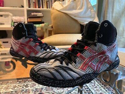 asics ultraflex wrestling shoes ebay