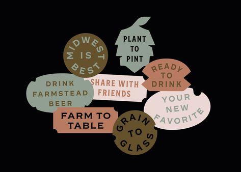 Plant To Pint! River St. Joe: Branding a Farmstead Brewery