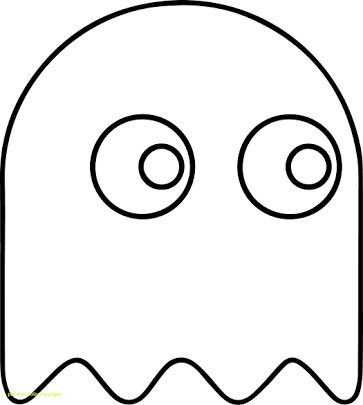 Pin By Virlene On Confeitaria Pacman Ghost Fruit Coloring Pages Coloring Pages