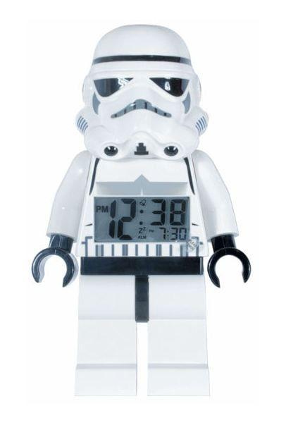 Réveil Star Wars de LEGO Disney