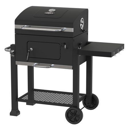 Expert Grill Heavy Duty 24 Charcoal Grill Walmart Com With