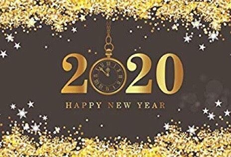 Happy Healthy 2020 To You You Are Never Too Old To Set Another Goal Or To Dream A New Dream In 2020 Happy New Year Banner Happy New Year Greetings New Year Banner