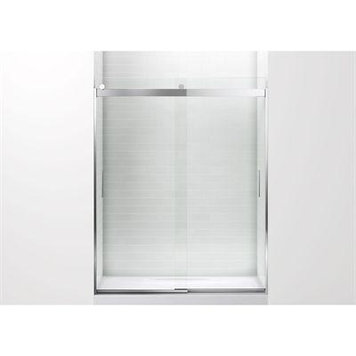 Kohler Co Shower Door R706009 L Sh Levityr 60 In 14 In Glass