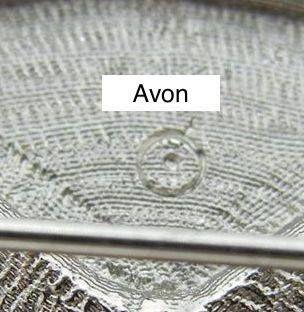 Avon Jewelry Mark In 2020 Avon Jewelry Jewelry Maker Jewelry