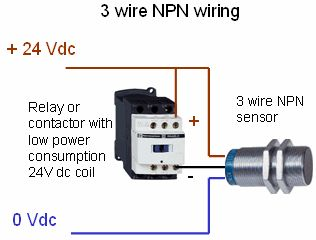 3 wire proximity switch wiring diagram google search electrial rh pinterest co uk wiring a pnp proximity switch wiring a 12 volt proximity switch