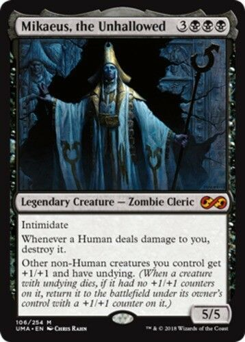 Magic The Gathering ~ 1x Part Water ~ Legends ~ M//NM