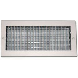 Shoemaker 950 30x6 Adjustable Diffuser 30 X 6 Diffuser Furnace Filters Indoor Air Quality