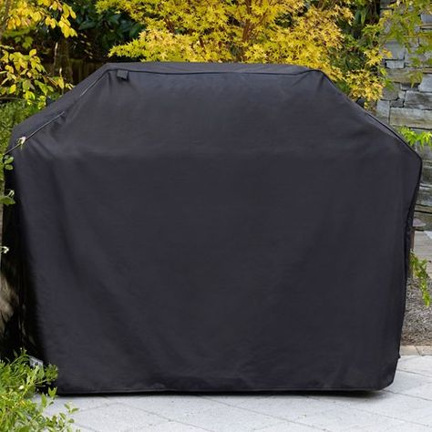 Grill Cover 80 Inch Heavy Duty Waterproof Quality Material Extra