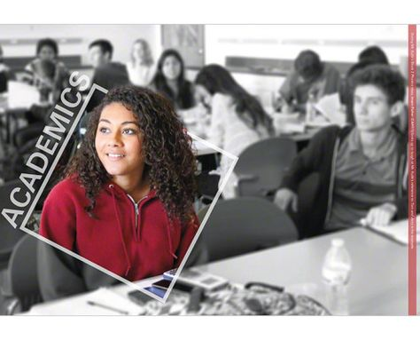 Orange County School of the Arts 2014 Divider
