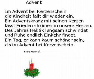 Weihnachtsgedichte Zum Abschreiben.Gedichte Zum Advent Weihnachtsgeschichten Gedichte Zum Advent