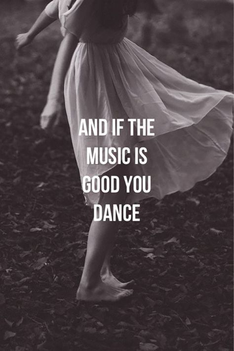 20 Happy Quotes That Prove DANCING Is ALWAYS The Answer