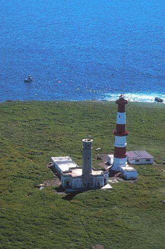 Faro De La Isla De Todos Los Santos California 2 Faro De Isla Islas Faro