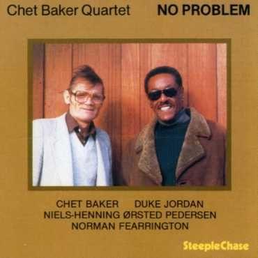 Chet Baker - No Problem
