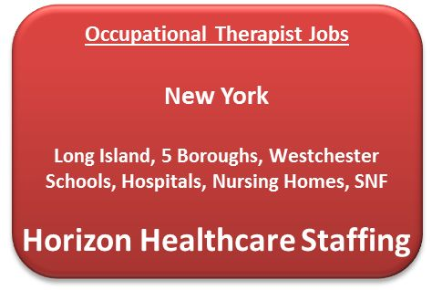 7 best Occupational Therapist Jobs in New York images on Pinterest - occupational therapist job description