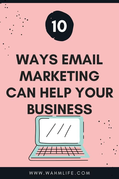 10 Benefits of Email Marketing