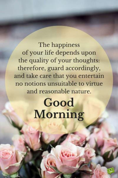 Fresh Inspirational Good Morning Quotes for the Day   Good morning ...