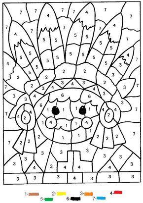 Malen Nach Zahlen 30 Malen Nach Zahlen Kinder Lustige Malvorlagen Malen Nach Zahlen