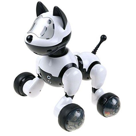 Baoblaze Electronic Family Pet Interactive Intelligent Https