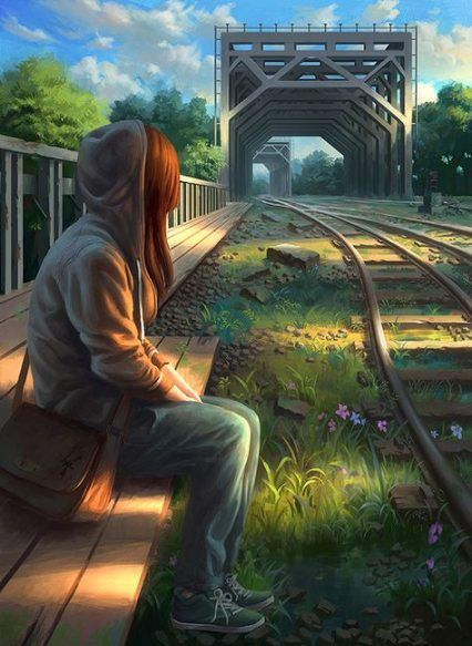 Music girl anime character design 19 Super ideas