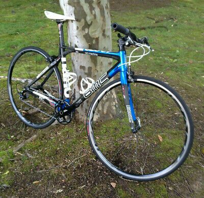 Sponsored Ebay Bmc Pro Machine Slc01 Carbon Flat Bar Road Bike Flat Bar Road Bike Road Racing Bike Road Bike