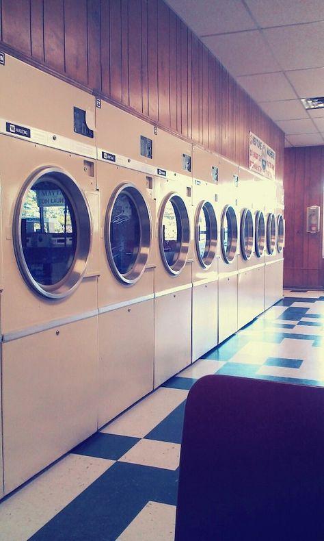 Public Laundry Laundry Mat Laundry Shop My Beautiful Laundrette