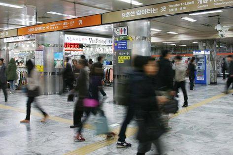 Forex Signals - In Virus Relief, Tech-Savvy Korea Beats Paperwork-Heavy Japan
