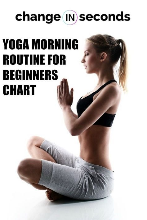 26+ Weight loss through yoga morning ritual trends