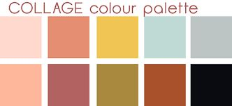 The peachy, pink color is a huge color this year. It can add comfort and a pop of color all in one! #colors