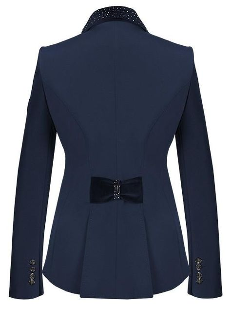 Ladies Show Jacket Bea – EquiZone Online