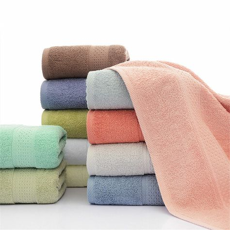 Details About 28 X55 Luxury Large Cotton Bath Towel Sheet Super Soft Beach Towels Collection Cotton Bath Towels Towel Collection