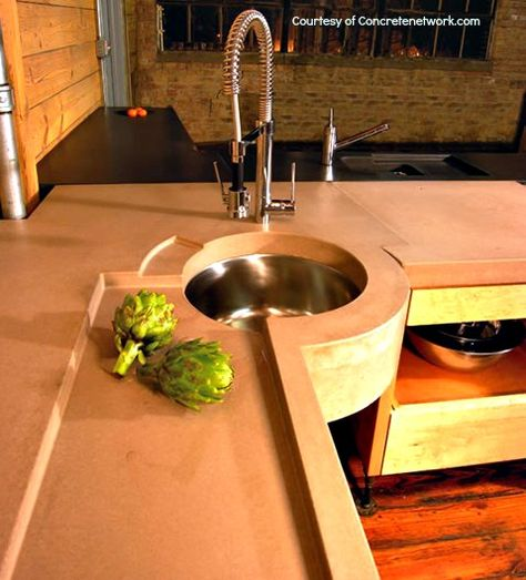 Most Expensive Countertops : Kitchen countertops the nine most popular materials on