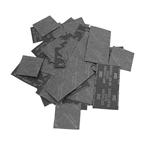 Anti-tarnish Zipped Silver Storage Bag by Town Talk 6 x 10 1//2