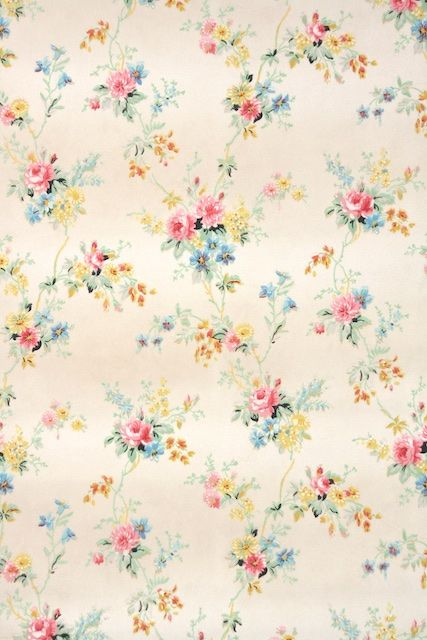 Antique Wallpaper For Sale By The Yard From Hannah S Treasures