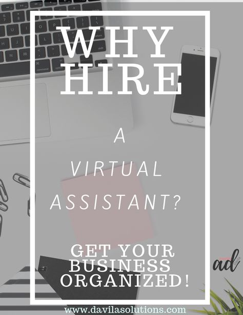 A Virtual Assistant (VA) is incredibly valuable to any blogger, photographer or business owner. A VA can take on many tasks to help give you more time and increase your profits. Check out my post that explains some of the benefits of hiring a Virtual Assistant!