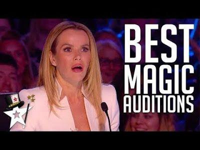 All Magicians on Britain's Got Talent 2018 | Got Talent
