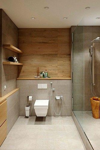 Bathroom Ideas Wc Wood Stone Grey Bathroom Design Small Bathroom Interior Design Bathroom Interior