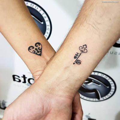 Tatuajes Para Parejas Tatuajes De Parejas Tatuajes A Juego Para
