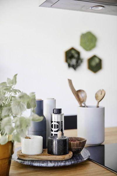 Accessori di design - Che si tratti di una cucina piccola ...
