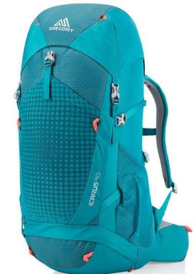 Gregory Mountain Products Icarus 40 Liter Kid S Hiking Backpack