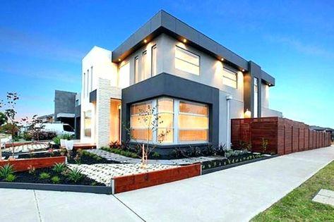 modern houses exterior – onthepatio.info