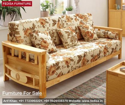 Image Result For Modern Wooden Sofa Images Wooden Sofa Designs