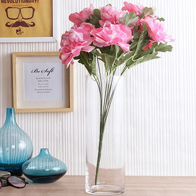 Get up to 40% off on Camelia Pink Flower Bunch Set of 2 at Wooden Street. #artificialflowers #fakeflowers #plasticflowers #artificialflowersinvase, #artificialflowersonline, #artificialflowerfordecoration , #artificialflowerdecoration