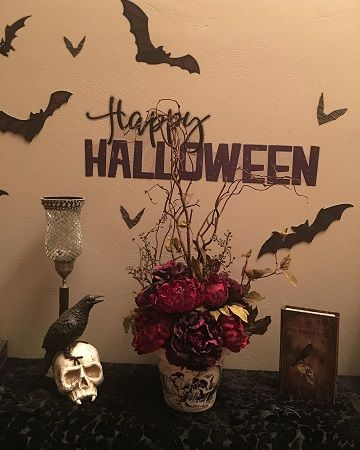 70 Spooky Halloween Decorating Ideas To Try Out This Season