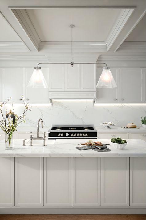 Kitchen Cabinets Shaker Style Range, Shaker Style Kitchen Cabinet Ideas