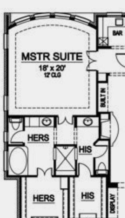 Pin By Holly Roberts On Lake House Bathroom Floor Plans Bathroom Blueprints Master Bedroom Plans