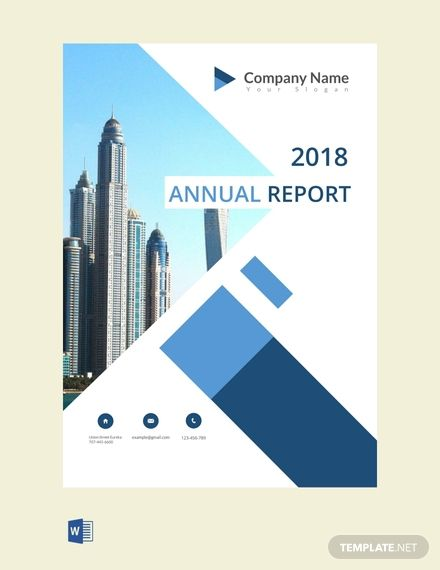 Free Research Report Cover Page Template Word Template Net Desain Sampul Buku Buku Sampul Buku